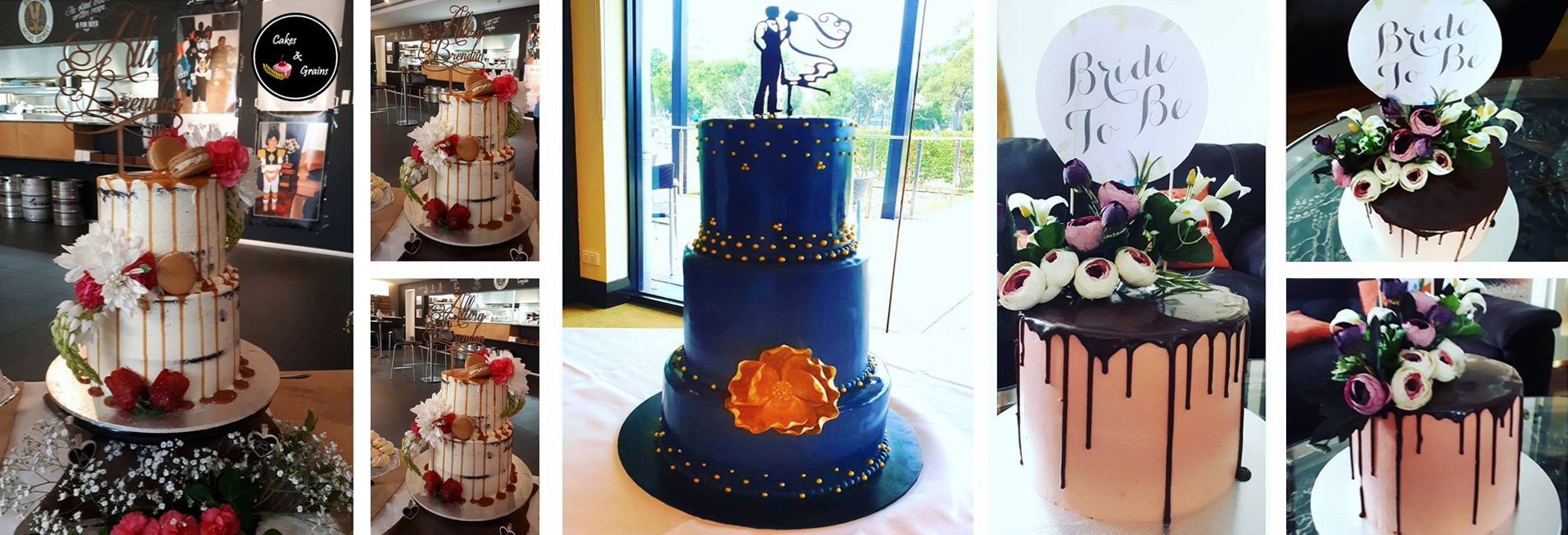 Wedding Cakes Hampton Park, Birthday Cakes Melbourne, Filipino Cakes Cranbourne